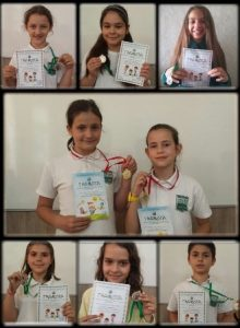 Национално финално състезание на Сдружение на българските начални учители