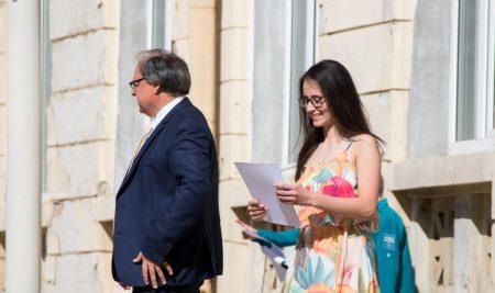 Връчване на ежегодните Ботевски награди